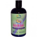 [Rainbow Research] Baby Oh Baby Body Wash, Oat, Colloidal, Unscnt