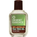 [Desert Essence] Oils Tea Tree