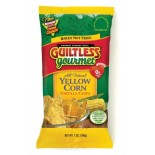 [Guiltless Gourmet] Baked Tortilla Chips Yellow, Salted  At least 70% Organic
