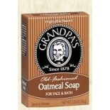 [Grandpa Soap Co] Soap Old Fashioned Oatmeal