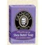 [Grandpa Soap Co] Soap Shea Butter