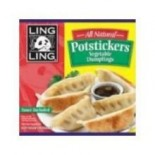 [Ling Ling] Potstickers Vegetable