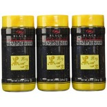 [Jfc] Asian Cooking Ingredients  Seasoning Black Roasted Sesame Seeds