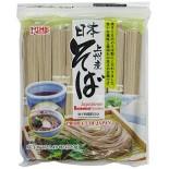 [Hime]  Japanese Soba Noodles