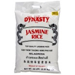[Dynasty] Rice Jasmine