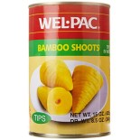 [Wel Pac]  Bamboo Shoots, Tips