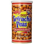 [Hapi] Asian Snacks Spicy Sriracha Peas Large