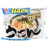 [Myojo] Udon Chicken