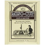 [Edward & Sons] Miso Cups Golden Soup Display