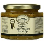 [Robert Rothschild Farm] Gourmet Dips Raspberry Honey Mustard