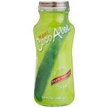 [Taste Nirvana] All Natural Beverages Real Coco Aloe