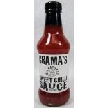 [Grama`S]  Sweet Chilli Sauce