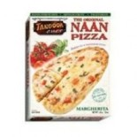 [Tandoor Chef] Naan Pizza Margherita, Vegetarian