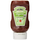 [Heinz] Marinades Ketchup  At least 95% Organic