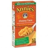 [Annie`S Homegrown] Natural Mac & Cheese Cheesy Taco Mac & Cheese