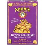 [Annie`S Homegrown] Grahams Chocolate Chip Bunny