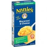 [Annie`S Homegrown] Natural Mac & Cheese Classic Mac & Cheese