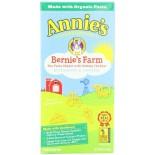 [Annie`S Homegrown] Organic Mac & Cheese Bernie`s Farm  At least 70% Organic