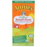 [Annie`S Homegrown] Organic Bernie`s Farm Mac N Cheese  At least 95% Organic