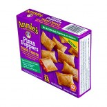 [Annie`S Homegrown] Frozen Pizza Poppers, Three Cheese