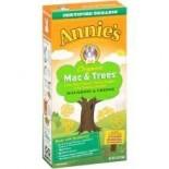 [Annie`S Homegrown] Organic Mac & Cheese Mac & Trees  At least 95% Organic
