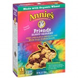 [Annie`S Homegrown] Grahams Bunny Friends  At least 70% Organic