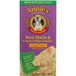 [Annie`S Homegrown] Natural Mac & Cheese Rice Psta & White Cheddar Chs