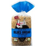 [Daves Killer Bread]  Blues Bread  At least 95% Organic
