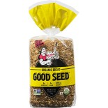 [Daves Killer Bread]  Good Seed  At least 95% Organic
