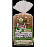 [Daves Killer Bread]  Bread,21 Whole Grain,Thin  At least 95% Organic