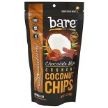 [Bare Fruit] Dried Fruit Coconut Chips, Chocolate Bliss