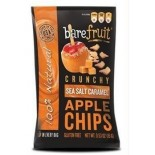 [Bare Fruit]  Apple Chips, Sea Salt/Caramel