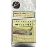 [Peerless Coffee]  French Dark Italian