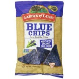 [Garden Of Eatin`] Chips Blue Corn  At least 70% Organic