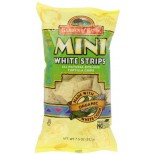 [Garden Of Eatin`] Chips Mini White Strips  At least 70% Organic