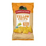 [Garden Of Eatin`] Chips Yellow, Party Size  At least 70% Organic