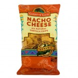 [Garden Of Eatin`] Chips Nacho Cheese  At least 70% Organic
