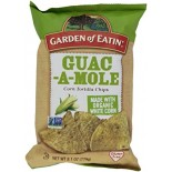 [Garden Of Eatin`] Chips Tortilla, Guacamole  At least 70% Organic