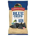 [Garden Of Eatin`] Chips Blue, Fiesta Size  At least 70% Organic