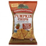 [Garden Of Eatin`] Chips Tortilla, Pumpkin  At least 70% Organic