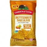 [Garden Of Eatin`] Chips Tortilla, Butternut Squash  At least 70% Organic