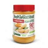 [Just Great Stuff]  Powdered Peanut Butter Bars  At least 95% Organic
