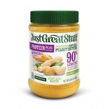 [Just Great Stuff]  Protein Plus Pwdr Peanut Butter