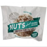 [Betty Lou`S] Protein Plus Energy Balls Nuts About Coconut Macadamia