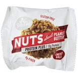[Betty Lou`S] Protein Plus Energy Balls Nuts About Peanut Butter