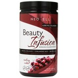 [Neocell Corporation] Beauty Infusion Collagen-Drink Mix Cranberry Cocktail