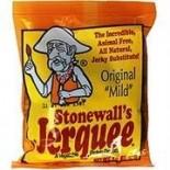 [Stonewall]  Jerquee, Mild