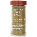 [Morton & Bassett] Spices & Seasonings Chinese Spice