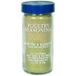[Morton & Bassett] Spices & Seasonings Poultry Seasoning