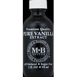 [Morton & Bassett] Spices & Seasonings Vanilla Extract, Pure
